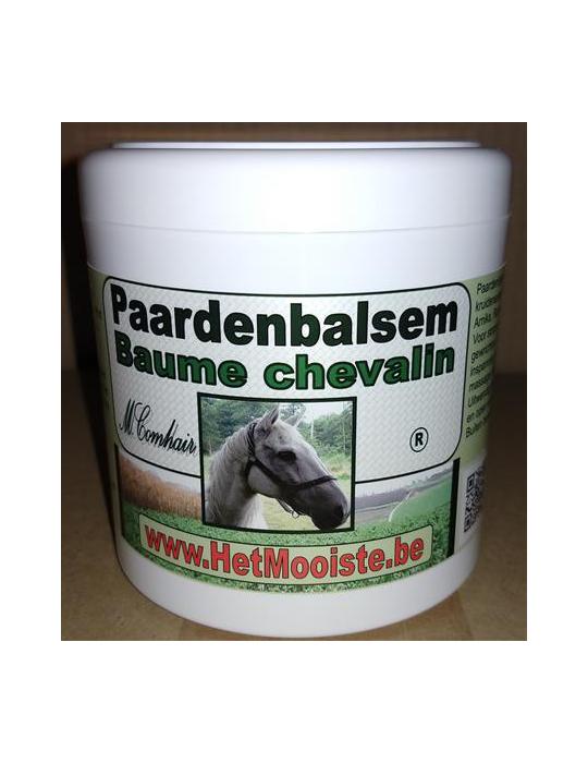 paardenbalsem groen gel