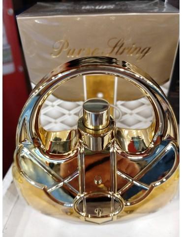Purge string parfum