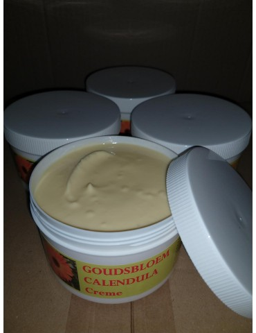 goudsbloem-creme 300 gr