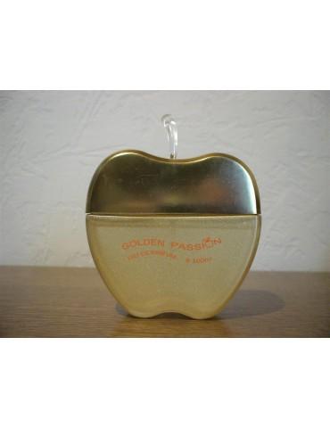 Golden Passion-eau de Parfum