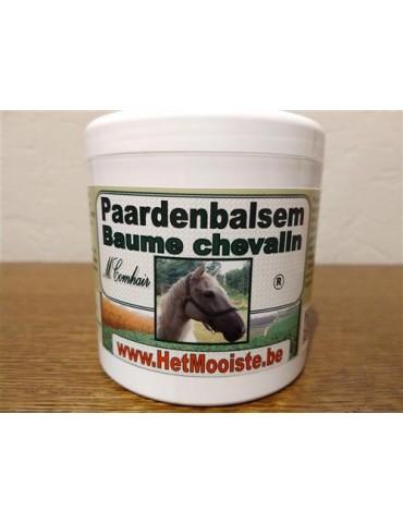 paardenbalsem voor mensen-pijn in spieren en gewrichten