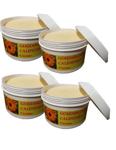 crème de calendula 3 + 1 Gratuit