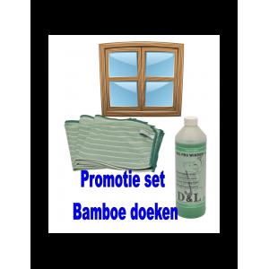 Nettoyants pour vitres et surfaces