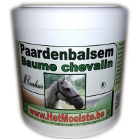 baume chevalin