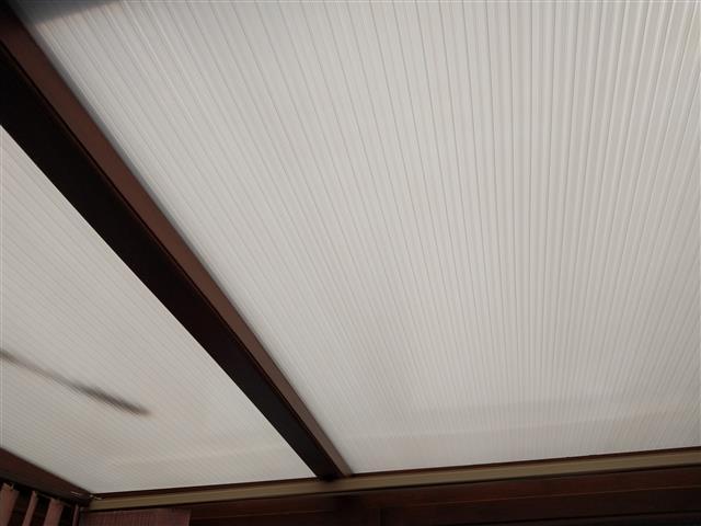 dak veranda