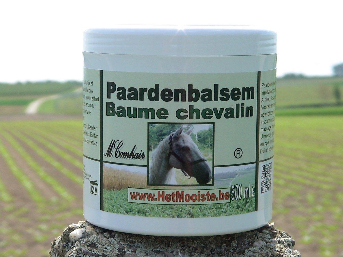 Baume Chevalin